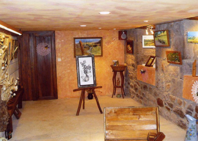 Peinture l huile sur bois for Peinture a l ancienne